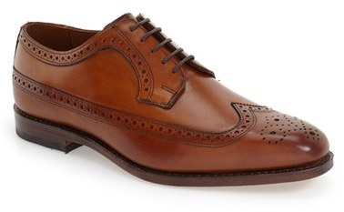 Allen Edmonds Men's Allen Edmonds 'Leiden' Wingtip