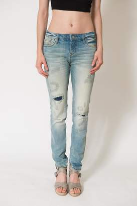 Cult of Individuality Freedom Slouchy Jean