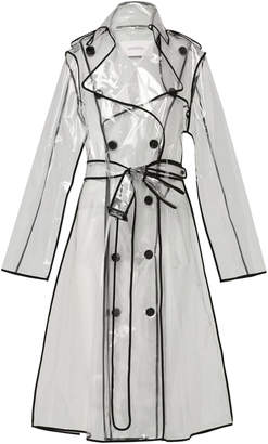 Schumacher Dorothee Transparent Veil Trench