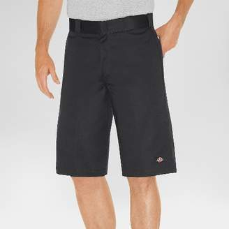 "Dickies® Men's Relaxed Fit Twill 13"" Multi-Pocket Work Shorts $26.99 thestylecure.com"