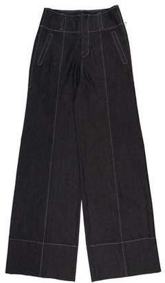 Cinq à Sept Talia High-Rise Jeans w/ Tags