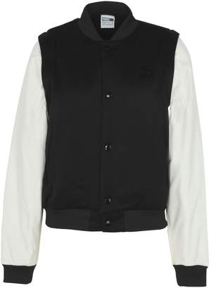 3fa0d38cef75 Puma Padded Jacket - ShopStyle
