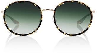 Barton Perreira Women's Joplin Sunglasses - Black