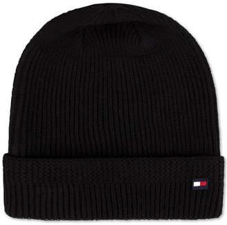 Tommy Hilfiger Men's Cuffed Hat