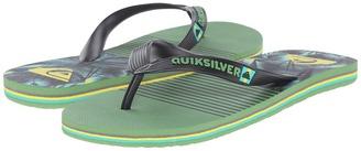 Quiksilver Molokai Remix $17 thestylecure.com