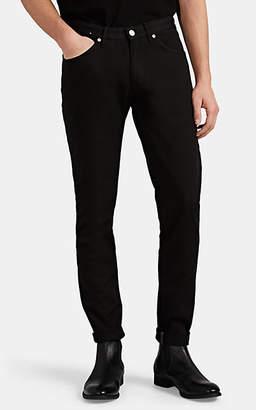PT05 Men's Stretch-Cotton Slim Jeans - Black