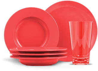Thermoserv Everyday Bistro Dinnerware Collection (12 Piece Set)