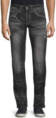 Affliction Men's Cooper Fleur Jeans