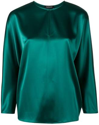 Gianluca Capannolo Judy blouse