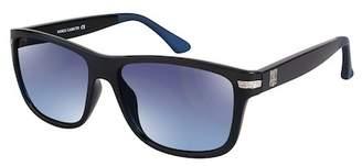 Vince Camuto Rectangle Acetate Frame Sunglasses
