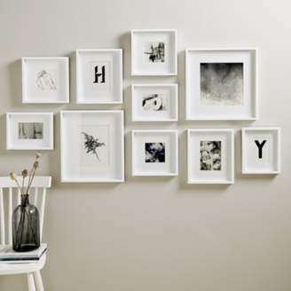 Wall Gallery Frame Set Shopstyle Uk