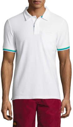 Sundek Men's Cotton-Blend Polo