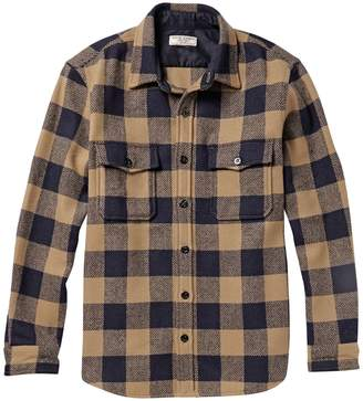 J.Crew WALLACE & BARNES by Shirts