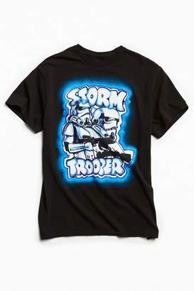 Star Wars Phade X Storm Trooper Tee