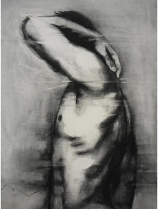 Fine Art Giclee by Michelle Hilliard Art