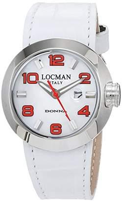 Locman Women's Watch 42100BKNCO1PSR