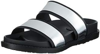 Blink Women's BkuraL Open Toe Sandals Multicolour Size: