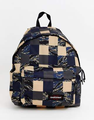 55c21a2394d ... Eastpak Padded Pak'R Camopatch backpack 24L