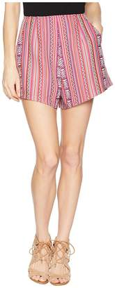 Show Me Your Mumu Simone Shorts Women's Shorts