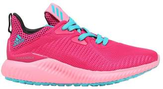 adidas Primeknit & Mesh Running Sneakers