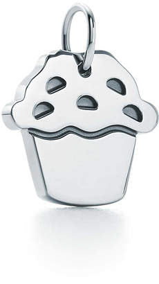 Tiffany & Co. Charms love muffin charm
