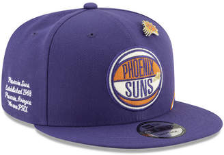 New Era Phoenix Suns On-Court Collection 9FIFTY Cap