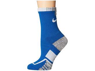 Nike NIKEGRIP Elite Crew Tennis Socks Crew Cut Socks Shoes