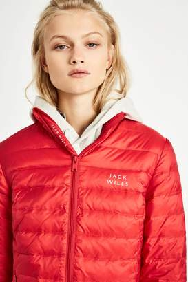 Jack Wills Cartmell Lightweight Down Jacket