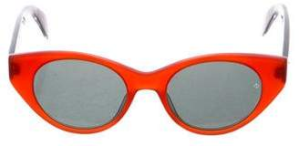 Rag & Bone Acetate Tinted Sunglasses