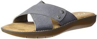 Aerosoles A2 by Women's Cool Breeze Slide Sandal
