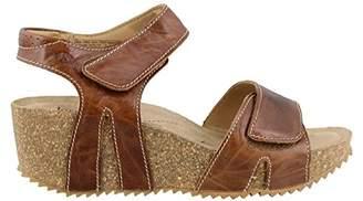 Josef Seibel Women's Meike 11 Wedge Sandal