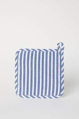 H&M Cotton pot holder