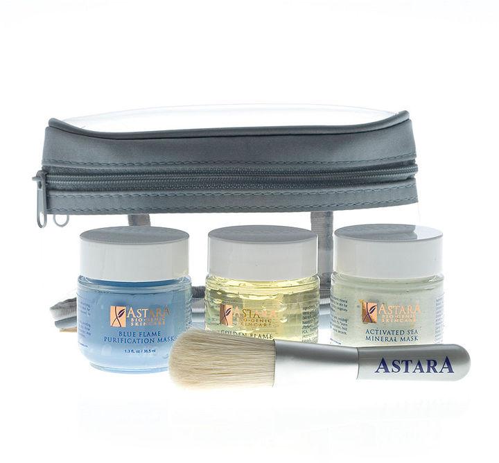 Astara Masks Sampler Kit 1 set