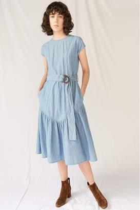 MiH Jeans Aubrey Dress