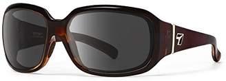 7eye by Panoptx Mistral Frame Sunglasses with Photochromic Gray Lens
