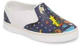 Native (ネイティブ) - Native Shoes Miles Print Slip-On Sneaker