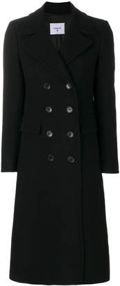 Dondup Pamily double-breasted coat