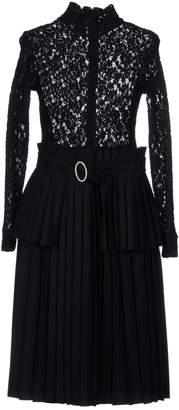 Paola Frani Knee-length dresses