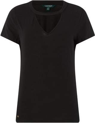 Lauren Ralph Lauren Linsey t-shirt