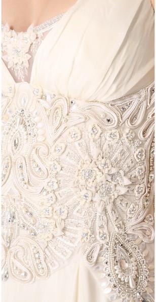 Temperley London Henrietta Dress