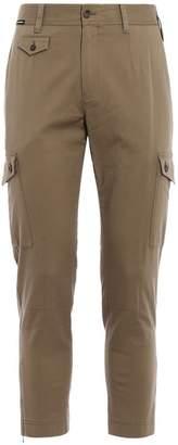 Dolce & Gabbana Dolce \u0026 Gabbana Cargo Trousers