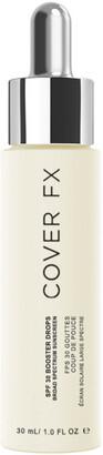 Cover Fx SPF 30 Booster Drops