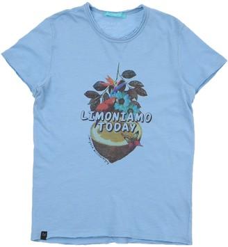 Daniele Alessandrini T-shirts - Item 37918833UL