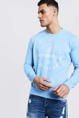40b0382db5 boohoo Crewneck Knitwear For Men - ShopStyle UK