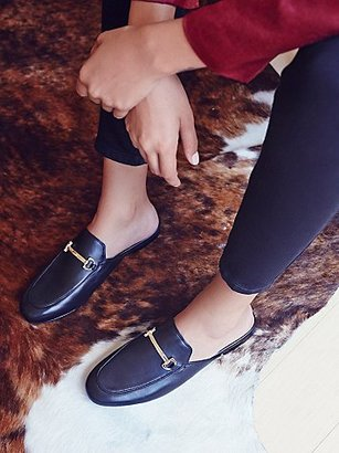 Gigi Slip-On Loafer by Silent D $128 thestylecure.com