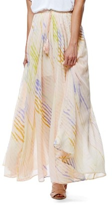 Women's Free People True To You Maxi Skirt