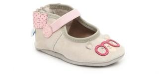 Robeez Miss Bear Crib Shoe - Kids'