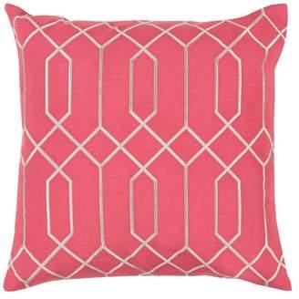 Surya Skyline Pillow Cover 18 x 18 x 0.25