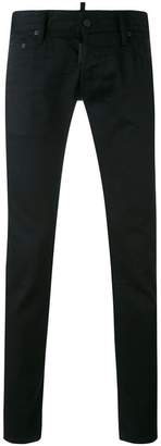 DSQUARED2 regular-fit Clement jeans