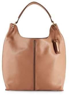 Donna Karan Alan Large Shoulder Hobo Bag
